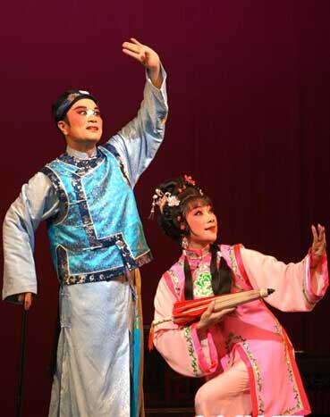新加坡华乐团将呈献《闽乡情韵》音乐会